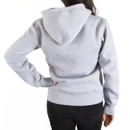 014 Women's Pullover Hoodie McMASTER back