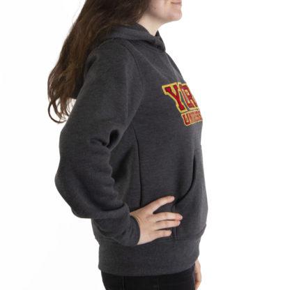014 Women's Pullover Hoodie YORK side