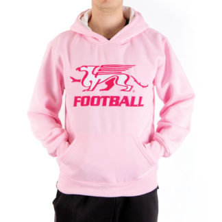 Mens-021-Hoodie-Guelph-Pink-front